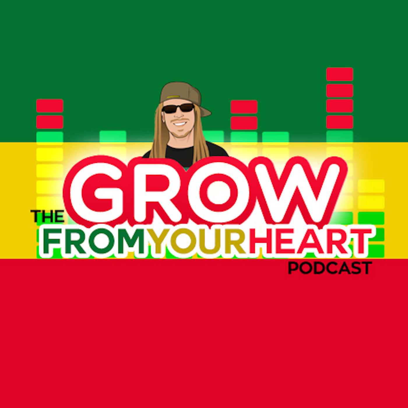 Grow From Your Heart